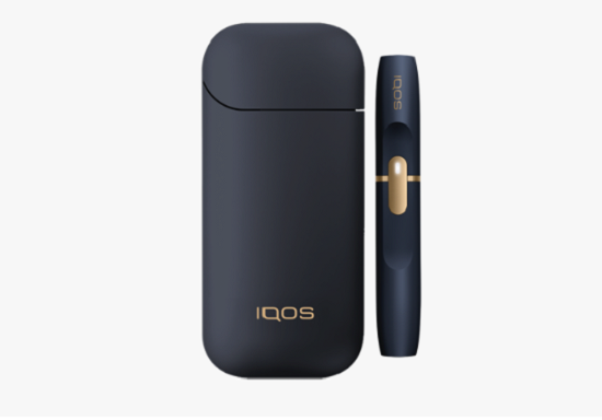 IQOS 2.4 PLUSキット